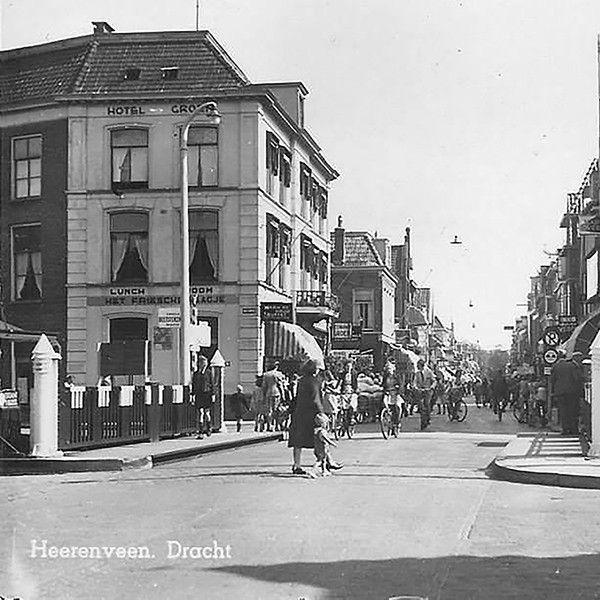 Hotel Verminnen Heerenveen