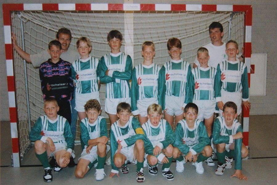 Dreamteam Heerenveense Boys