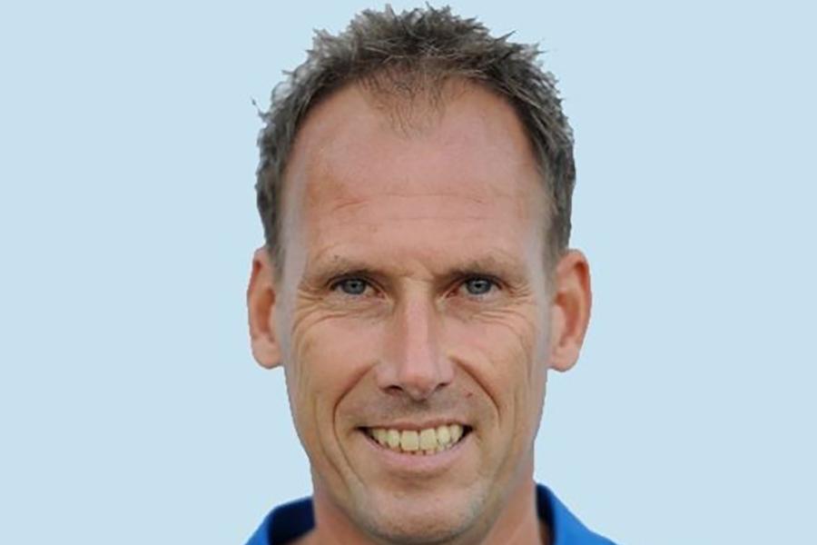 Klaas de Jong nieuwe hoofdtrainer Heerenveense Boys