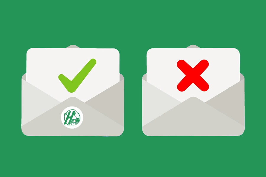 E-mail Heerenveense Boys