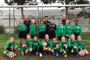 Heerenveense Boys MO13-1 - seizoen 2020-2021