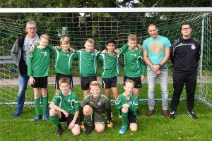Heerenveense Boys JO12-3 - seizoen 2020-2021