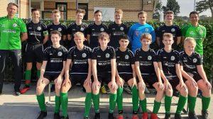 Heerenveense Boys JO17-3 - seizoen 2020-2021