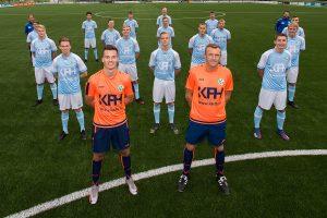 Heerenveense Boys 1 - seizoen 2020-2021