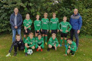 Heerenveense Boys JO12-2 - seizoen 2020-2021