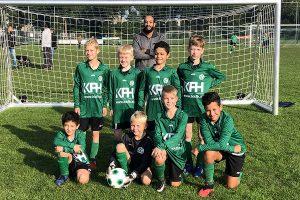 Heerenveense Boys JO10-2 - seizoen 2020-2021