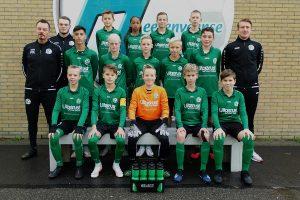 Heerenveense Boys JO14-1 - seizoen 2020-2021