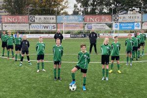 Heerenveense Boys JO15-2 - seizoen 2020-2021