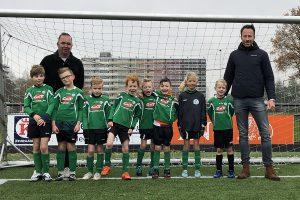 Heerenveense Boys JO8-2 - seizoen 2020-2021