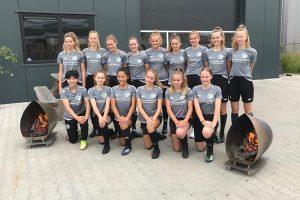 Heerenveense Boys MO17-1 - seizoen 2021-2022